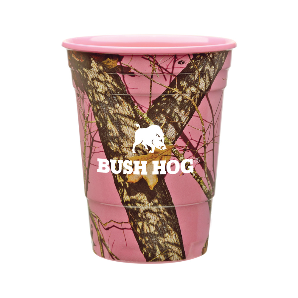 16 oz Mossy Oak Fill Up Cup