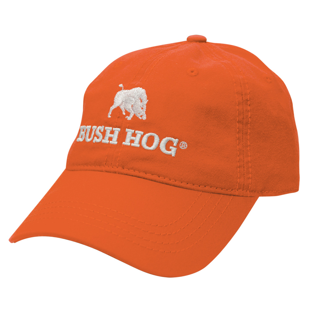 Classic Cap Orange