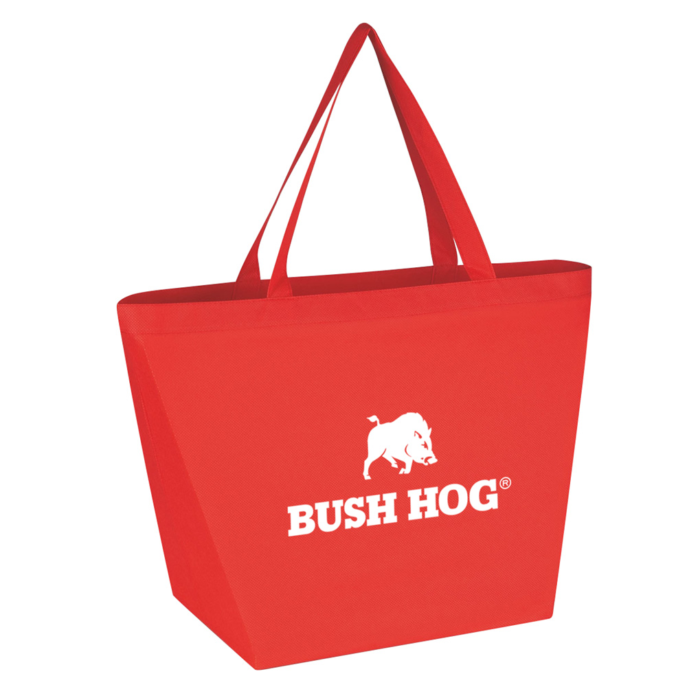 Budget Shopper Tote Bag