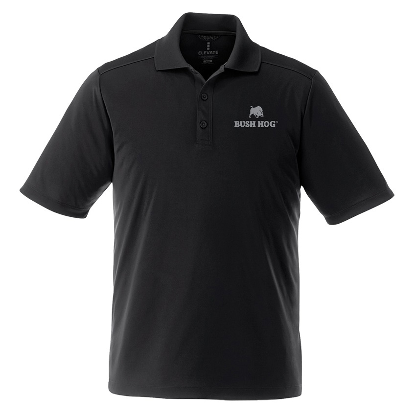 Men's Performance Wicking Polo