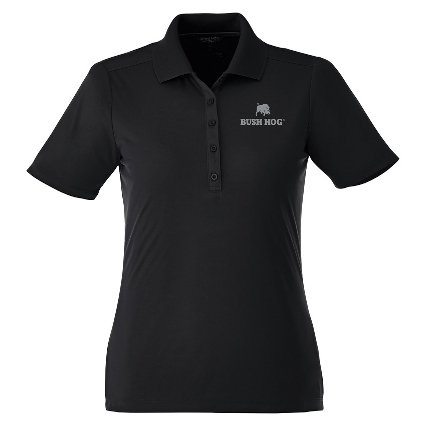 Women's Performance Wicking Polo
